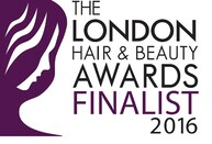 London Hair & beauty awards 2016
