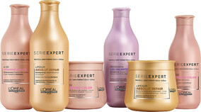Loreal Professional Serie Expert